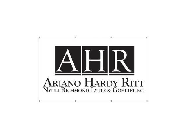 Ariano, Hardy, Nyuli, Johnson, Richmond & Goettel,