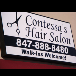 Contessa's Hair Salon