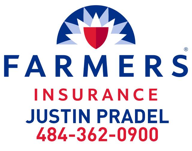 Justin Pradel - Farmer's Insurance