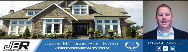 Jason Bronson Real Estate