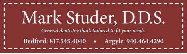 Mark Studer D.D.S.
