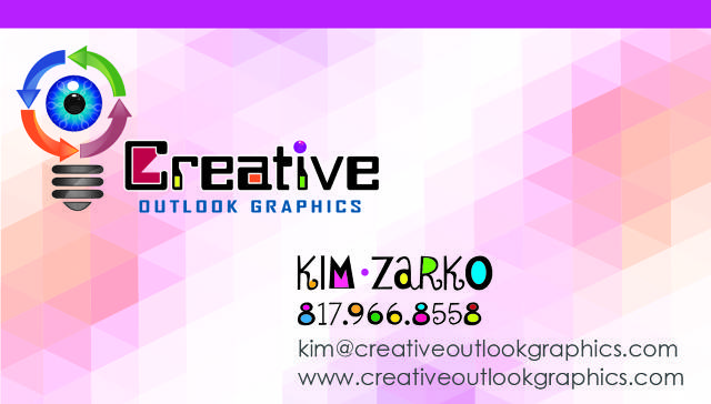 Creative Outlook Graphics