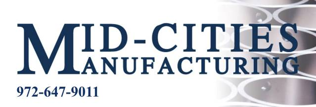 Mid-Cities Manufacturing