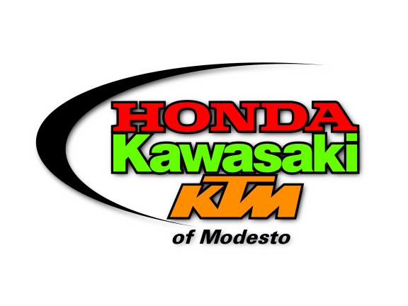 Honda Kawasaki KTM of Modesto
