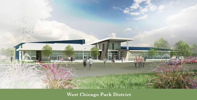 West Chicago Park District