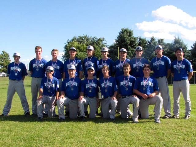 Buddies2013team