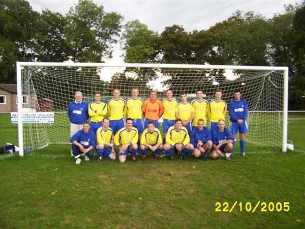 Season 2005 - 2006