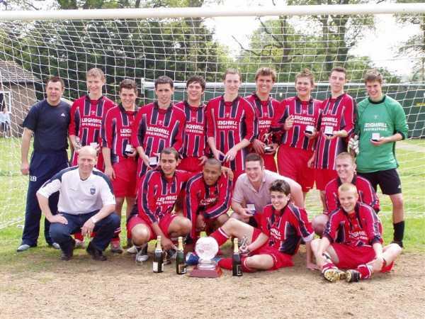 Under 18's Season 2005-2006
