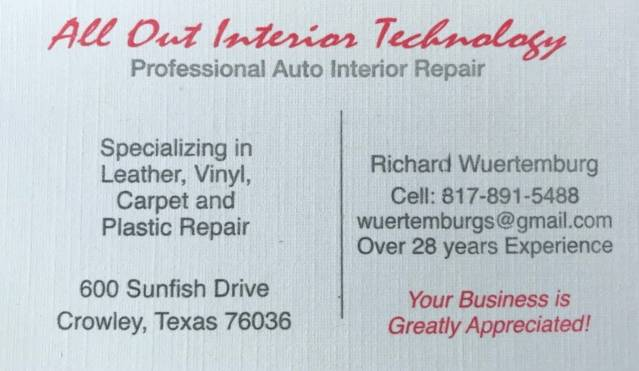 All Out Interiors Technology