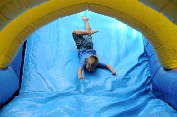 Head over heels for Kids First.