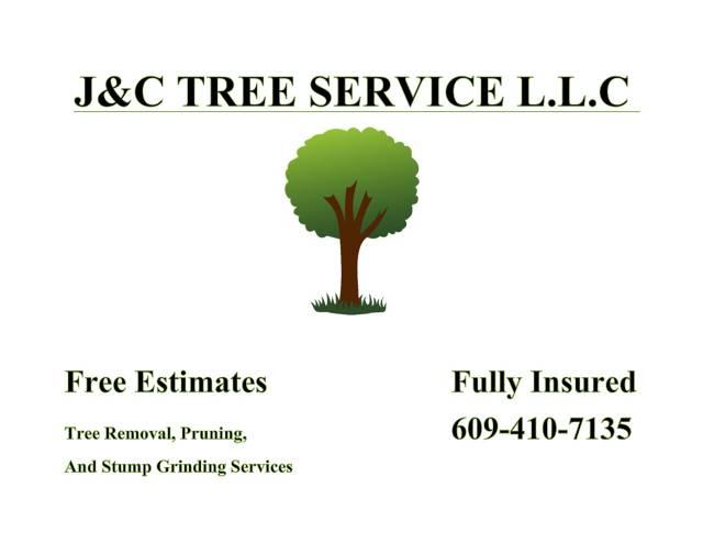 J & C Tree Service, LLC