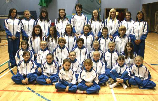 CETC SCOTTISH NATIONAL QUALIFIERS 2011