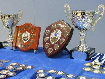 CLUB CHAMPIONSHIPS 2012
