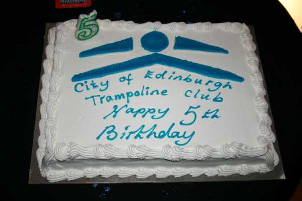 CETC AWARDS 2011 - Saturday 26th November.