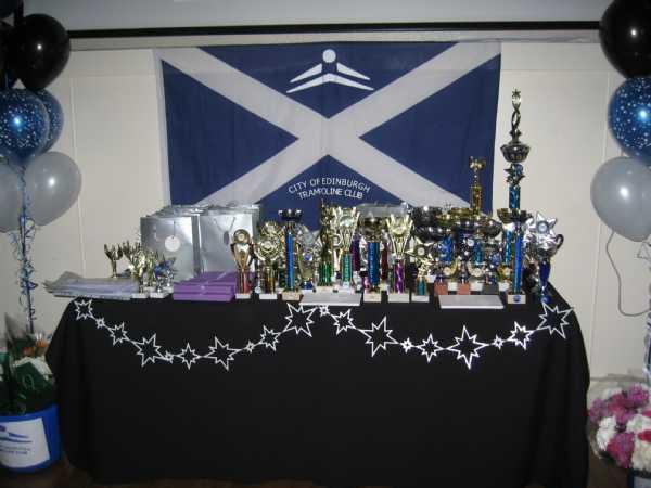 CETC AWARDS EVENING 2011 - The Awards line-up!
