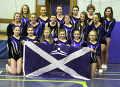 CETC - Scottish Nationals 2012 Qualifiers
