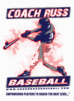COACH RUSS BASEBALL (TM)