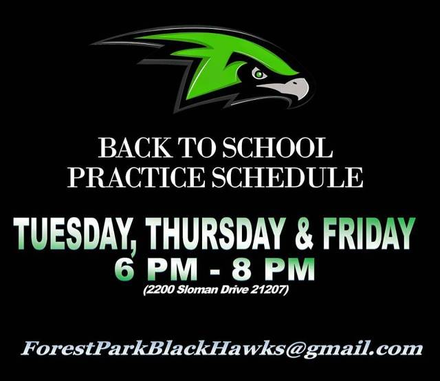Official Practice