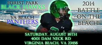 2014 VA Beach Flyer