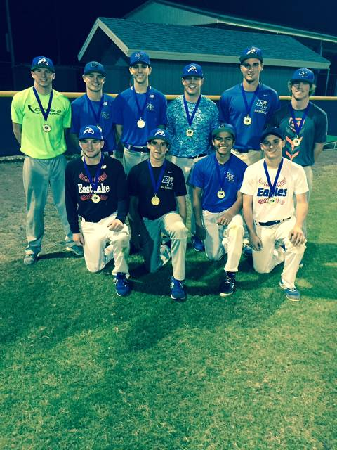 2015 Lee Byers All Tournament Team