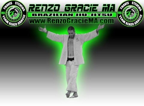 Travis Stevens, Team Renzo Gracie MA