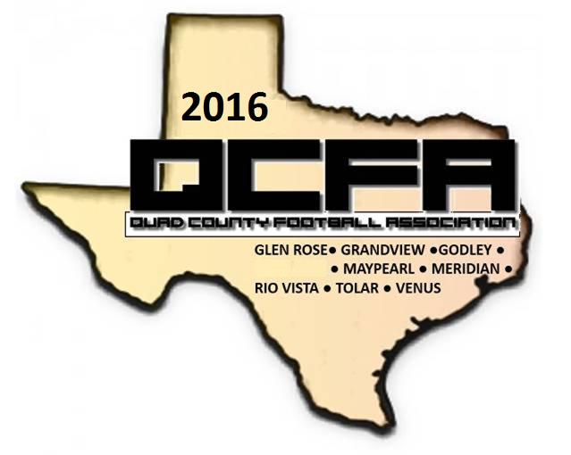 2016 QCFA
