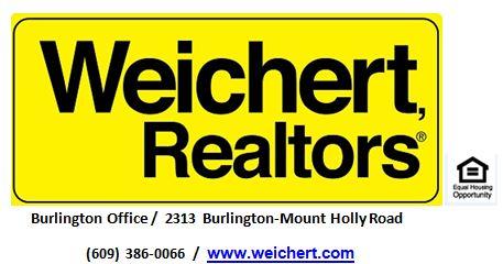 Weichert, Realtors Burlington