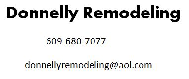 Donnelly Remodeling
