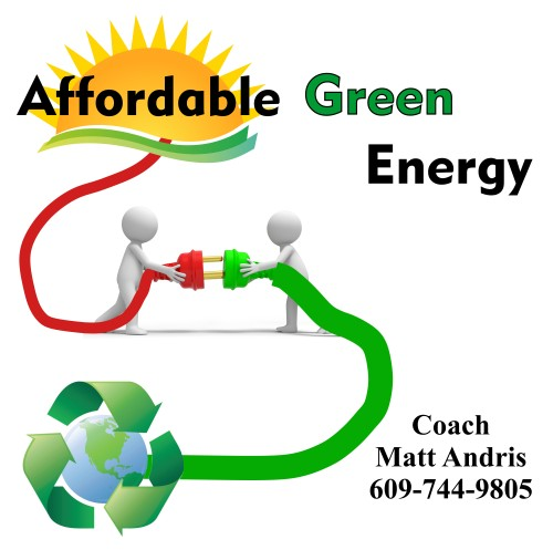 Affordable Green Energy