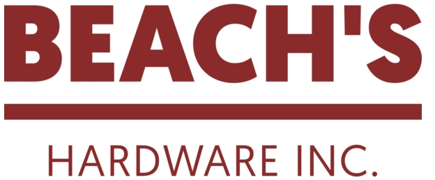 Beach's Hardware Inc