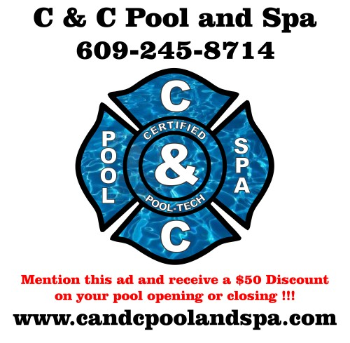 C&C Pool & Spa