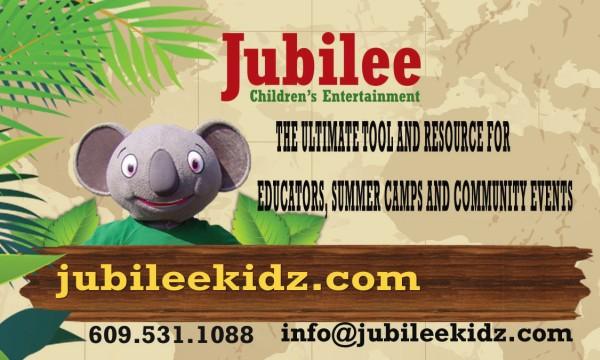 Jubilee Children's Entertainment