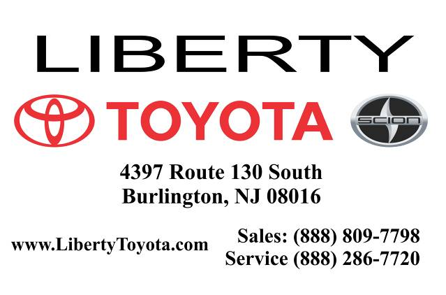 Liberty Toyota Scion