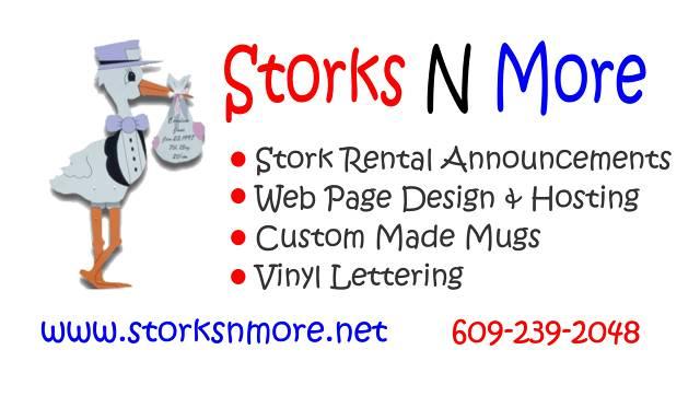 Storks N More LLC
