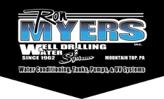 Ron Myers Well Drilling
