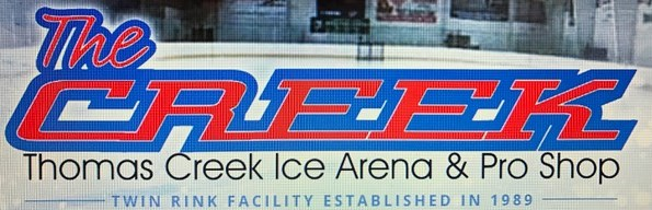 The Creek/Rochester Ice Center
