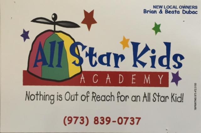 All Star Kids Academy