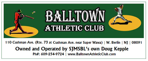 Balltown Athletic Club