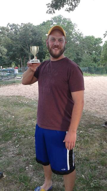 "Summer 2014 ""Crappy Beer"" Award Winner