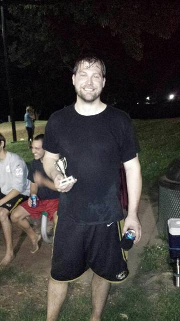 "Spring 2015 ""Crappy Beer"" Award Winner