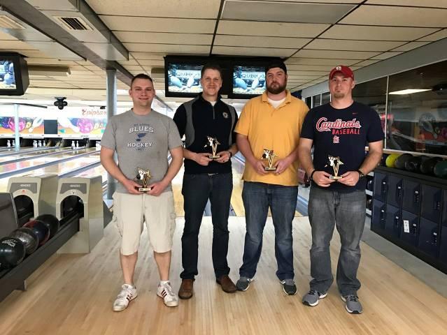 Winter Bowling 2016-17 Champions - Mitcha Bowl 007