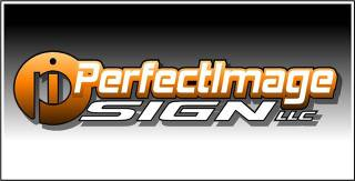Perfect Image Sign