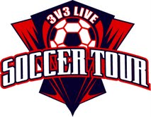 Live 3v3 Soccer Tournament