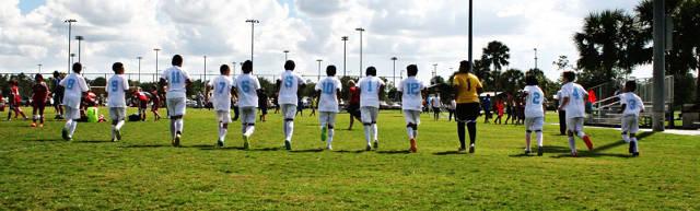 Marco Island Soccer