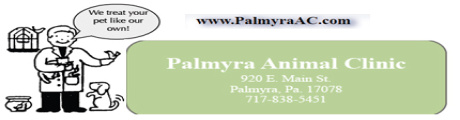 Palmyra Animal Clinic