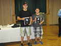 Al Simmonelli Award Winners