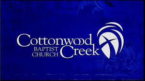 http://www.cottonwoodcreek.org
