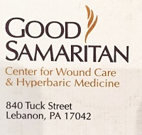 GSH Wound Care Center