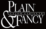 Plain and Fancy Custom Cabinetry