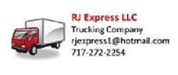 RJ Express LLC